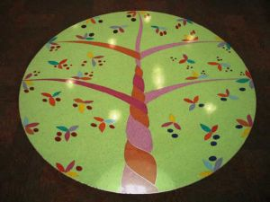 Alum Rock-Tree-Small