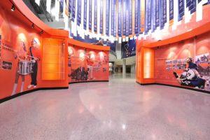 Corradini Corp. Auburn University Basketball Arena #07