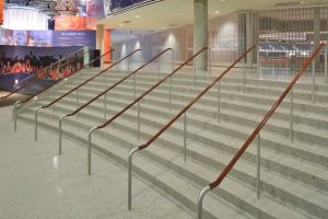Corradini Corp. Auburn University Basketball Arena #11