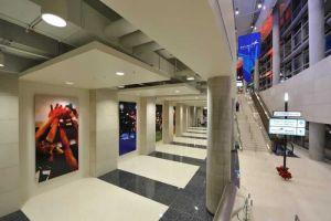 Corradini Corp. Intrust Bank Arena #14