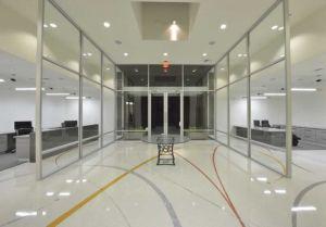 Corradini Corp. Kalama River Office Building #01