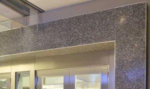 Corradini Corp - Finished Terrazzo Ceilings #2