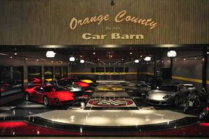 OC Car Barn #02