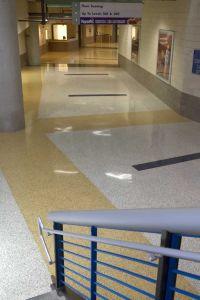 Opposite Hall II