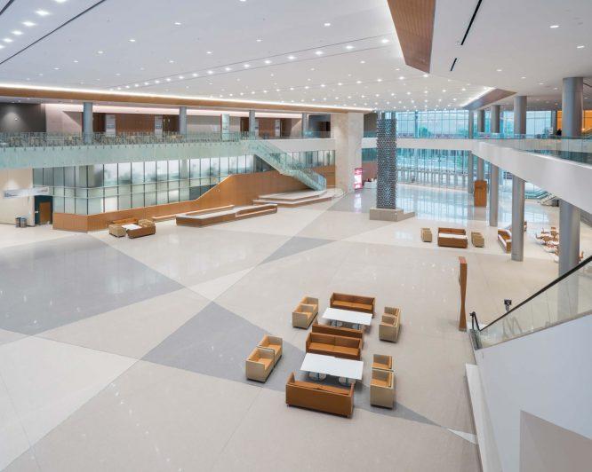Terrazzo design ideas design ideas from the national for Design terrazzo